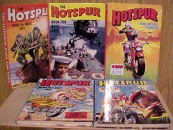 British comics of my childhood, Our very own magazines