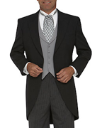 This is NOT a tux!