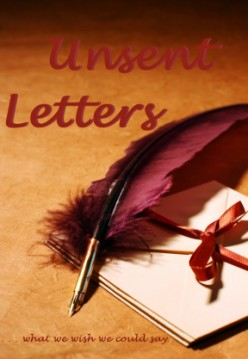 Letter From A Disabled Moter