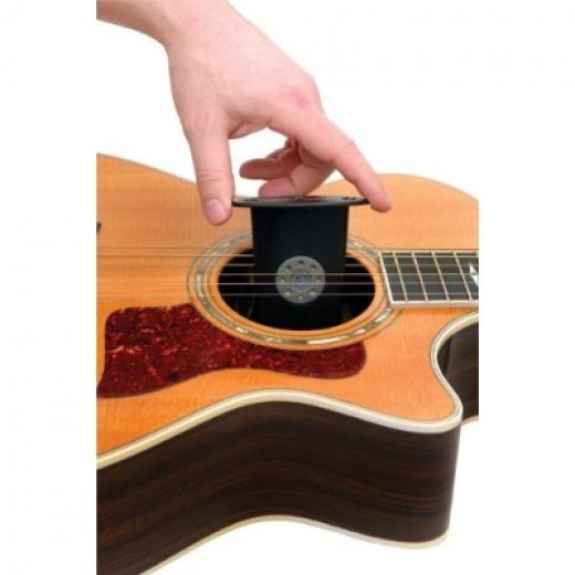 Planet Waves Acoustic Guitar Humidifier System
