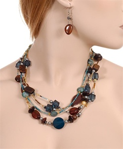 Curvy Fashion Clothing Jewelry