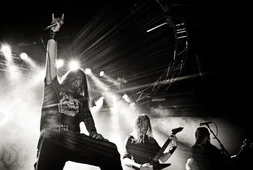 LET THERE BE METAL!!!
