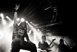Summer Metal Tour Season 2011