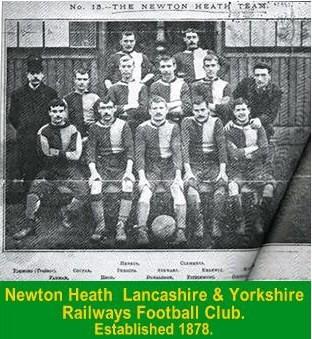 Newton Heath Football Club