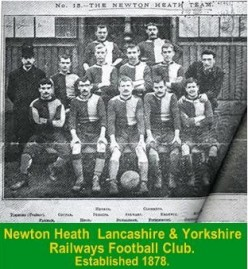 Newton Heath Football Club