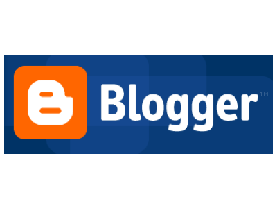create a website using blogger