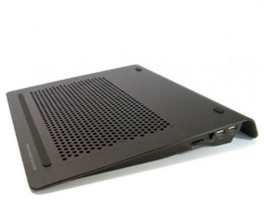 Zalman Notebook Cooler