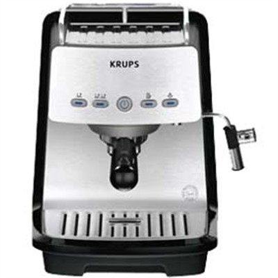 Krups P4050 home espresso coffee maker machines