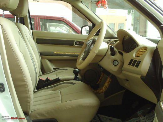 Swift Beige Driving Comfort