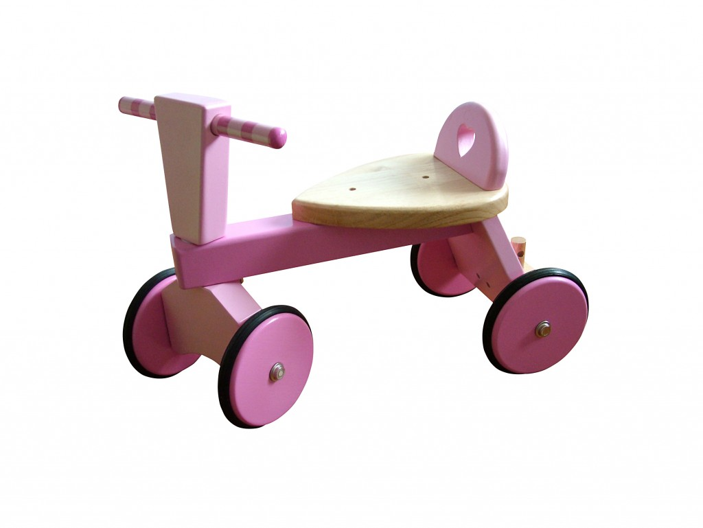 Wood Ride On Toys 23