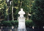 A Bust of Leonardo