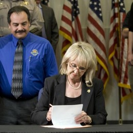 Arizona Has Passed A Law That Codifies Racial Profiling