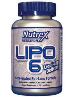 Does Lipo 6 Actually Work?