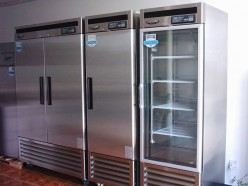 Buying A Commercial Refrigerator