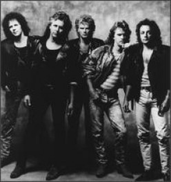 Loverboy Was the Greatest Eighties Band!
