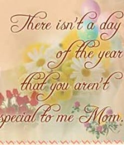 Mother's Day :: The Perfect Gift :: My Mother