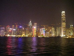 Five Things to do in Hong Kong