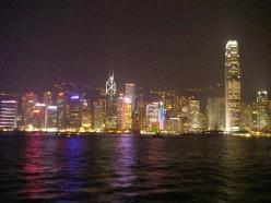 Five Things to do in Hong Kong
