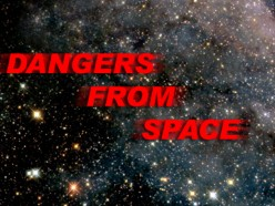Dangers From Space