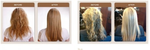 Brazilian BlowoutBrazilian Blowout
