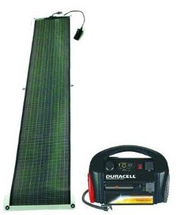 solar battery charger laptop