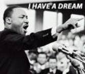 Martin Luther King Jr 1929 - 1968