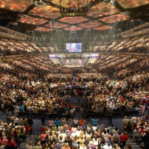 Mega Church