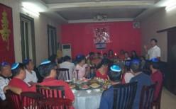 Kaifeng Jews Shabbat