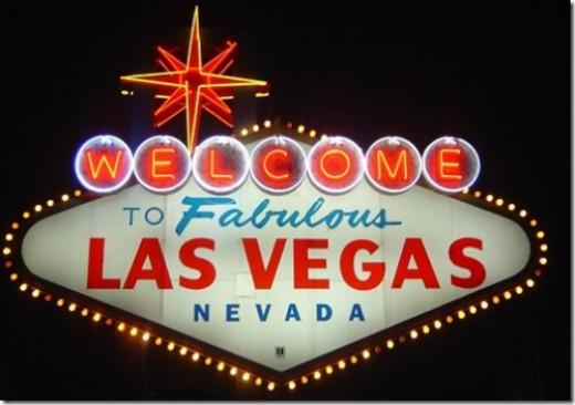 Vegas fun is the best kind of fun!