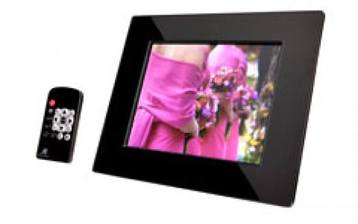 Digital Spectrum Memory Frame MF-801