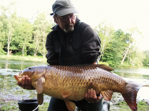 Carp Fishing Tips Tricks Hubpages