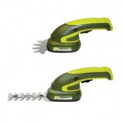 Electric Garden Shears and Shrubbers