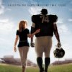 Movie review for The Blind Side