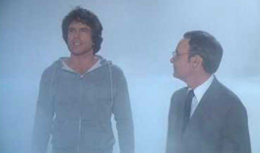 Warren Beatty in Heaven Can Wait
