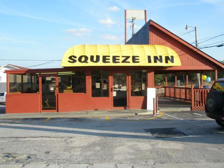 The Squeeze Inn