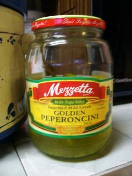 Peperoncinis