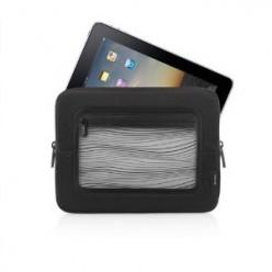Belkin Vue iPad Sleeve with Transparent Zip Pocket
