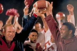 Remember the Titans / top 10 Football Movies