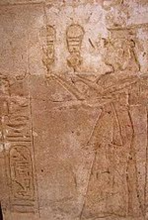 The last true Egyptian Queen