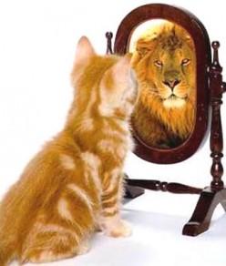 Using Self Talk to Raise Your Self Esteem