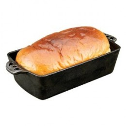 Bread Baking Pans