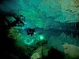 NG Blue holes project