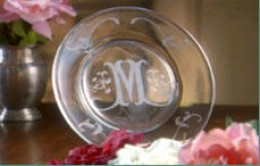 Glass Etching with Cricut