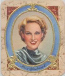 Mary Blackwood