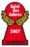 Spiel Des Jahres Award