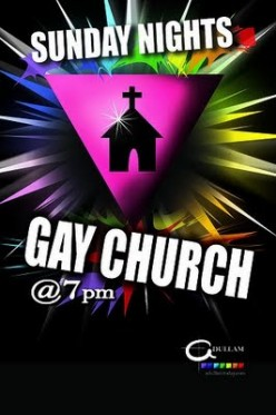 Should LGBT People Be Allowed In Church