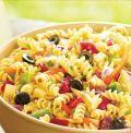 Cold pasta salad recipe for kids