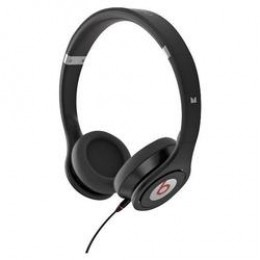 Beats by Dr. Dre Headphones - Black