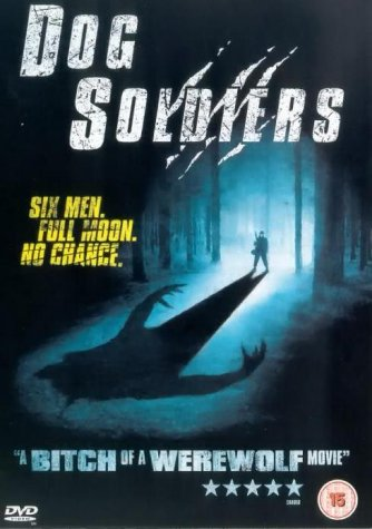 Dog Soldiers Film Review.