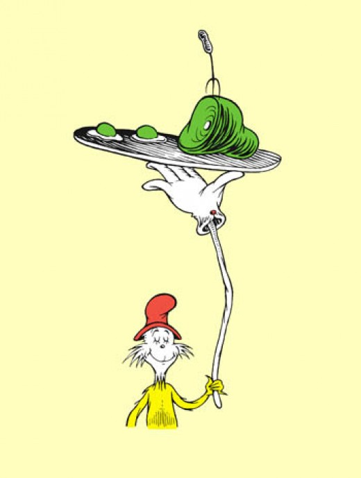 Green Eggs and Ham: Activities and Printables I Am Sam Dr Seuss